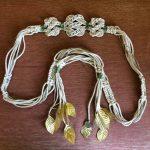 Handfasting cord